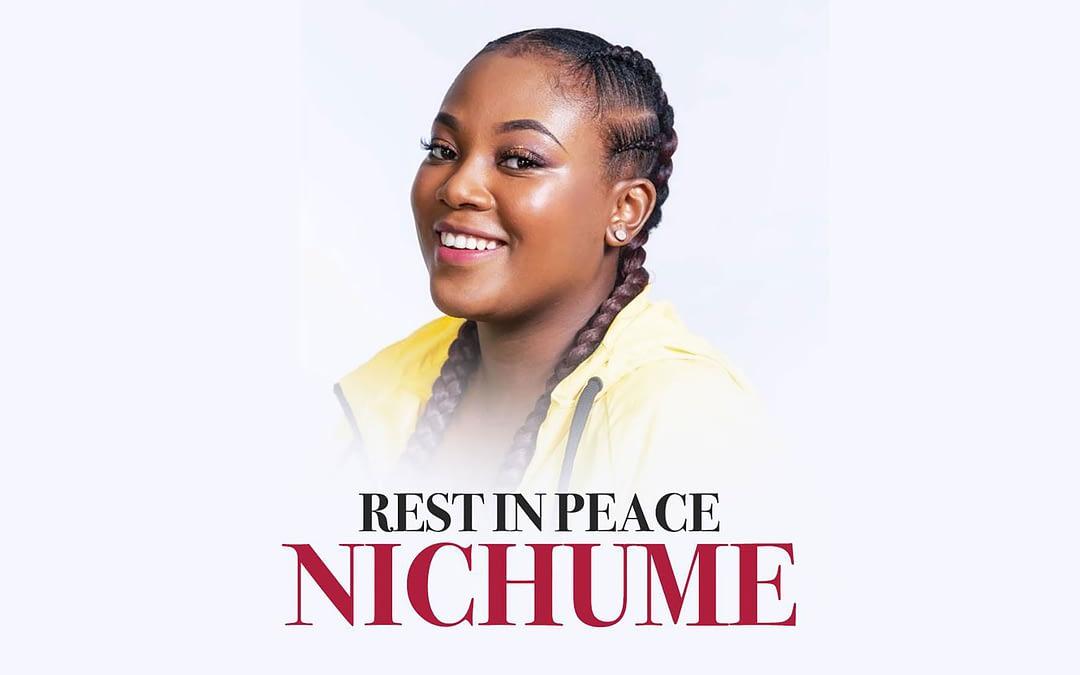 Tribute video: Nichume Siwundla (1992-2019)