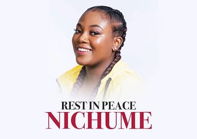 Tribute video: Nichume Siwundla (1992-2019)