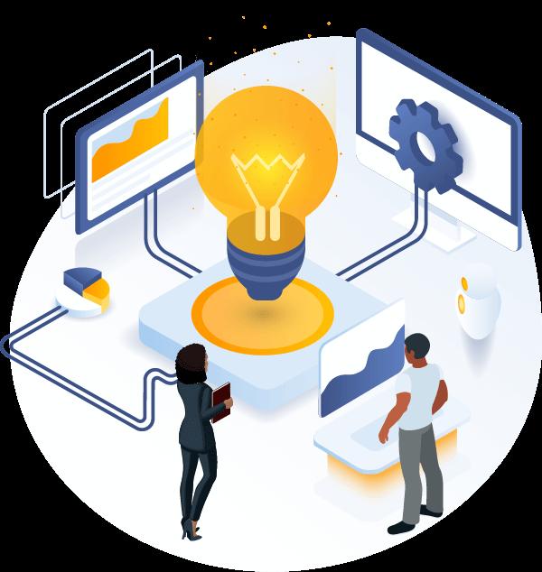 About KEMOSO - Website Designers & Digital Marketers