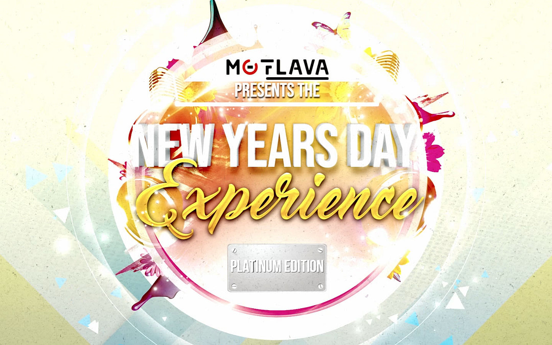 New Year's Day Experience 2019