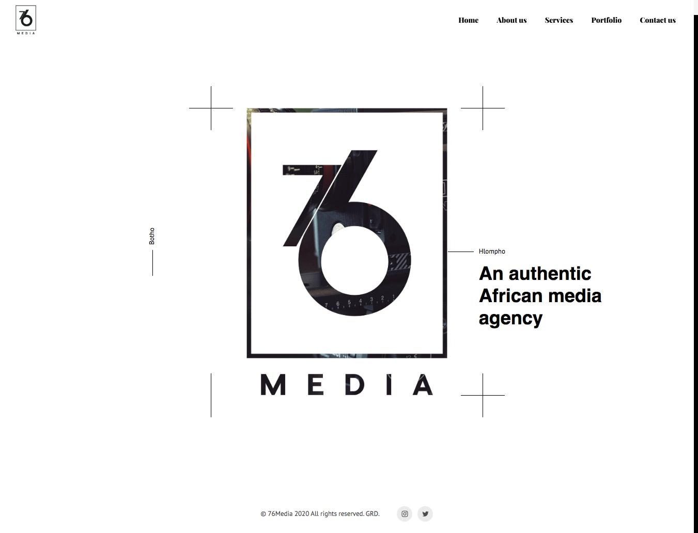 76media (Home) | KEMOSO