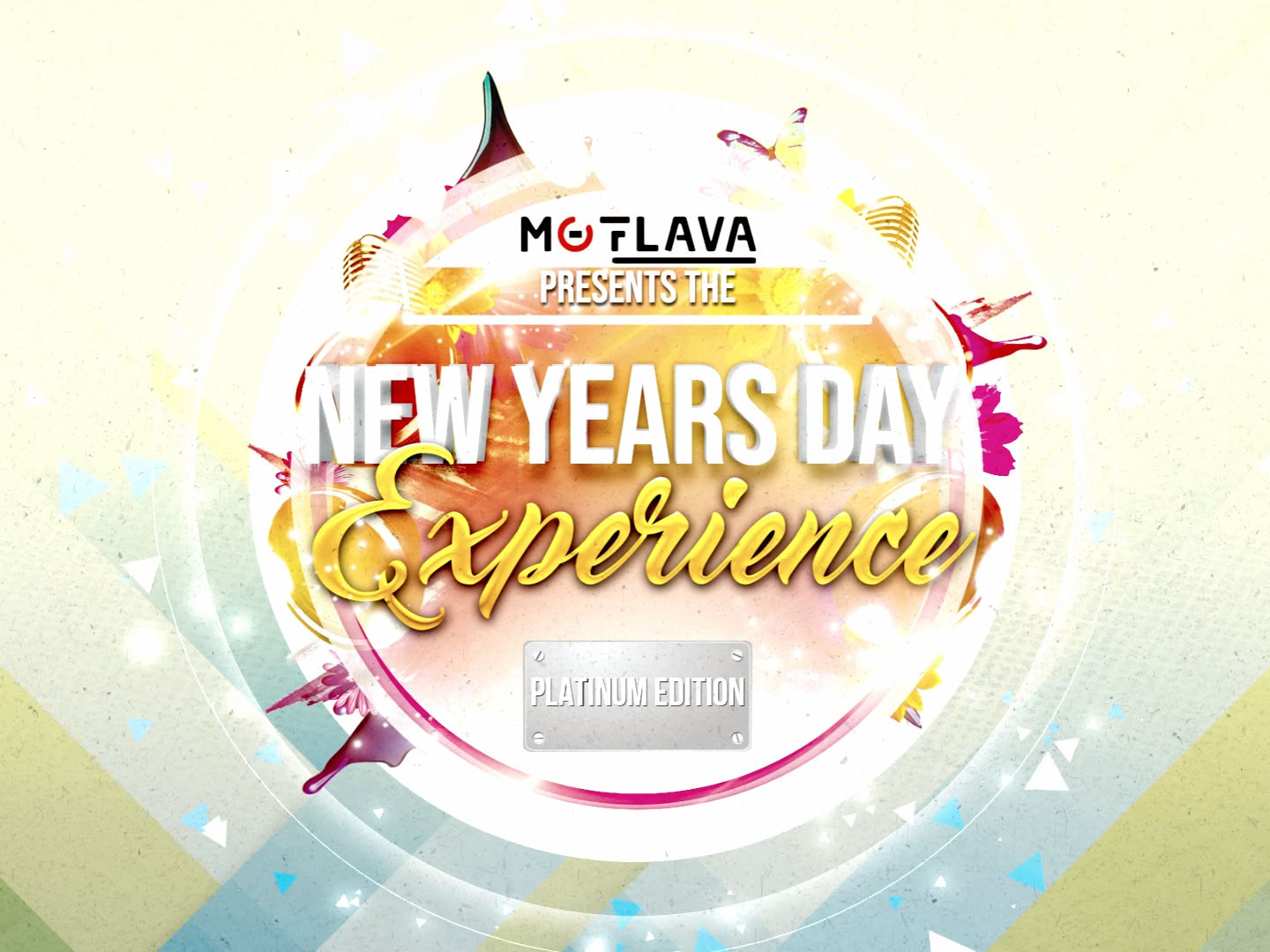 NYD Experience (Event Logo) | KEMOSO