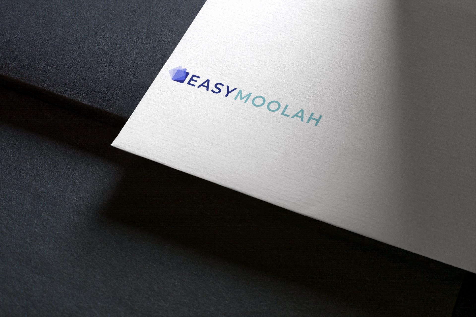 EasyMoolah Corporate Identity | KEMOSO