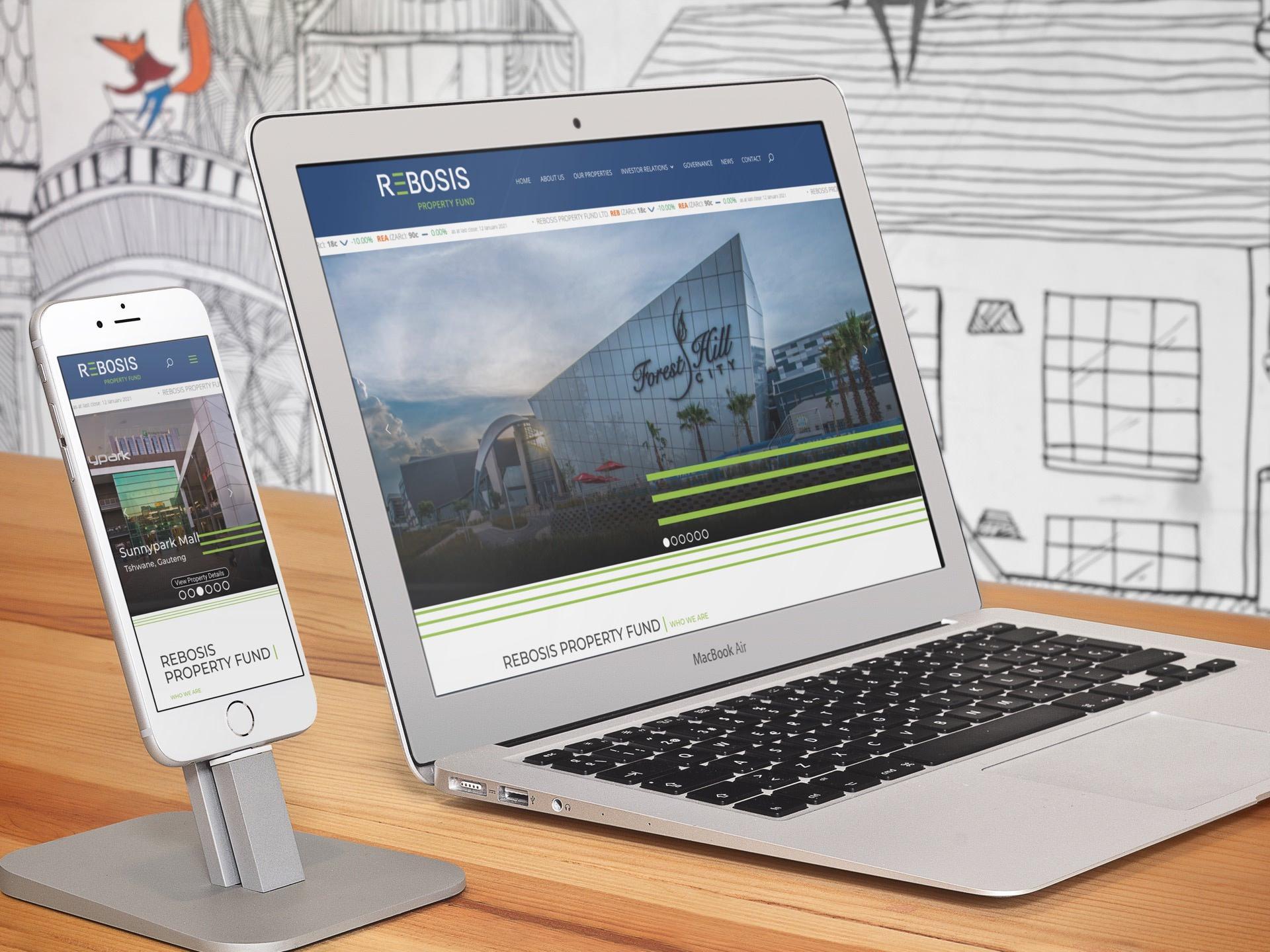 Rebosis Property Fund (Responsive) | KEMOSO