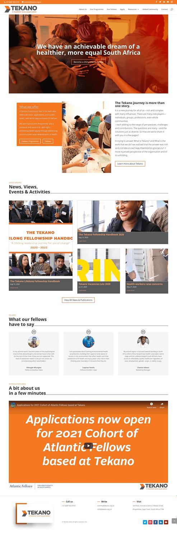 Tekano (Home Page)   KEMOSO